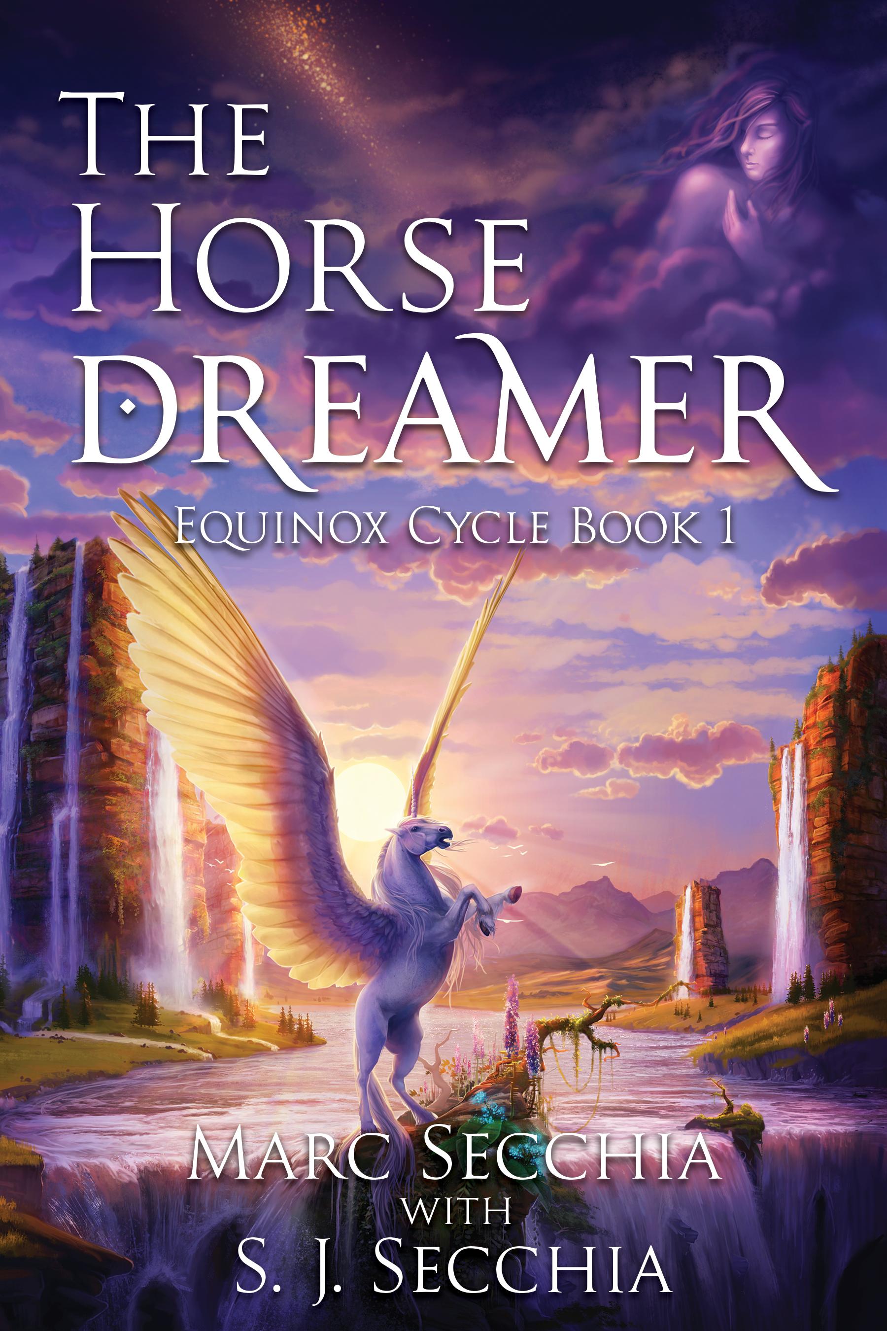 The horse dreamer