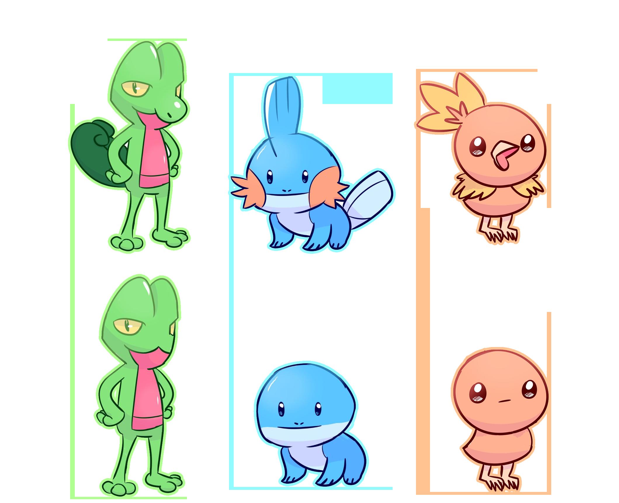 Pokemon(?)