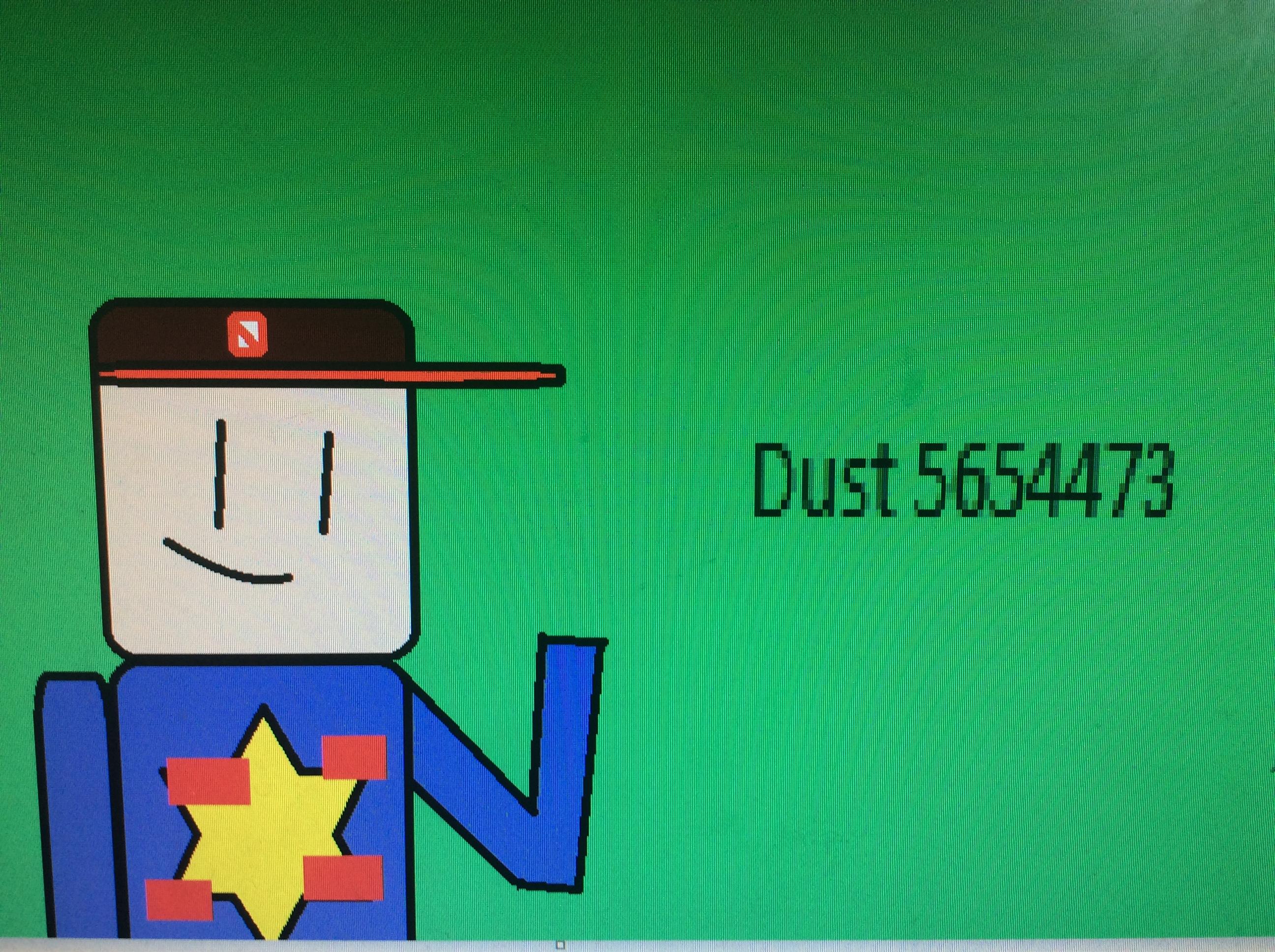 My Friend Dust 5654473
