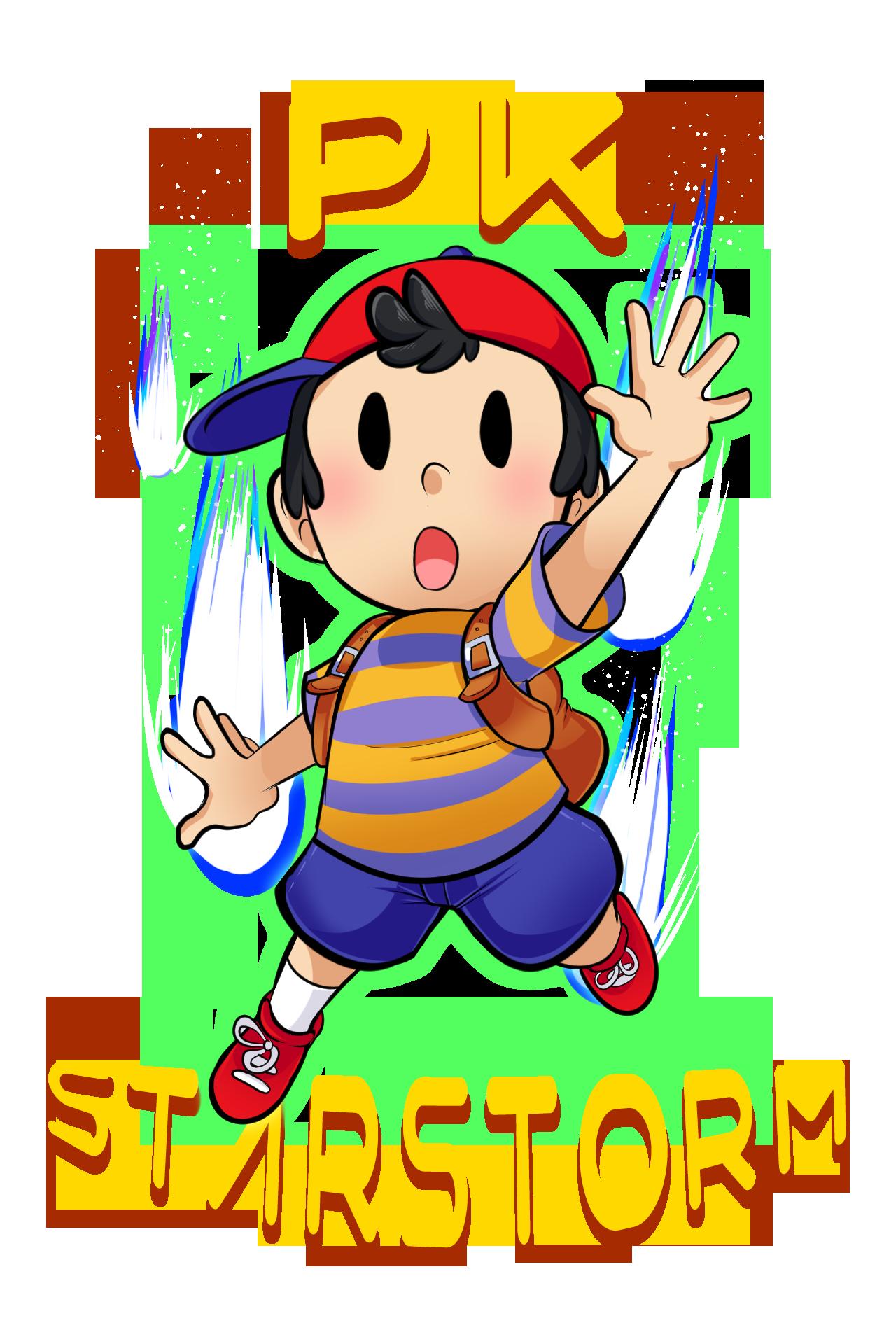 .: PK Starstorm :.