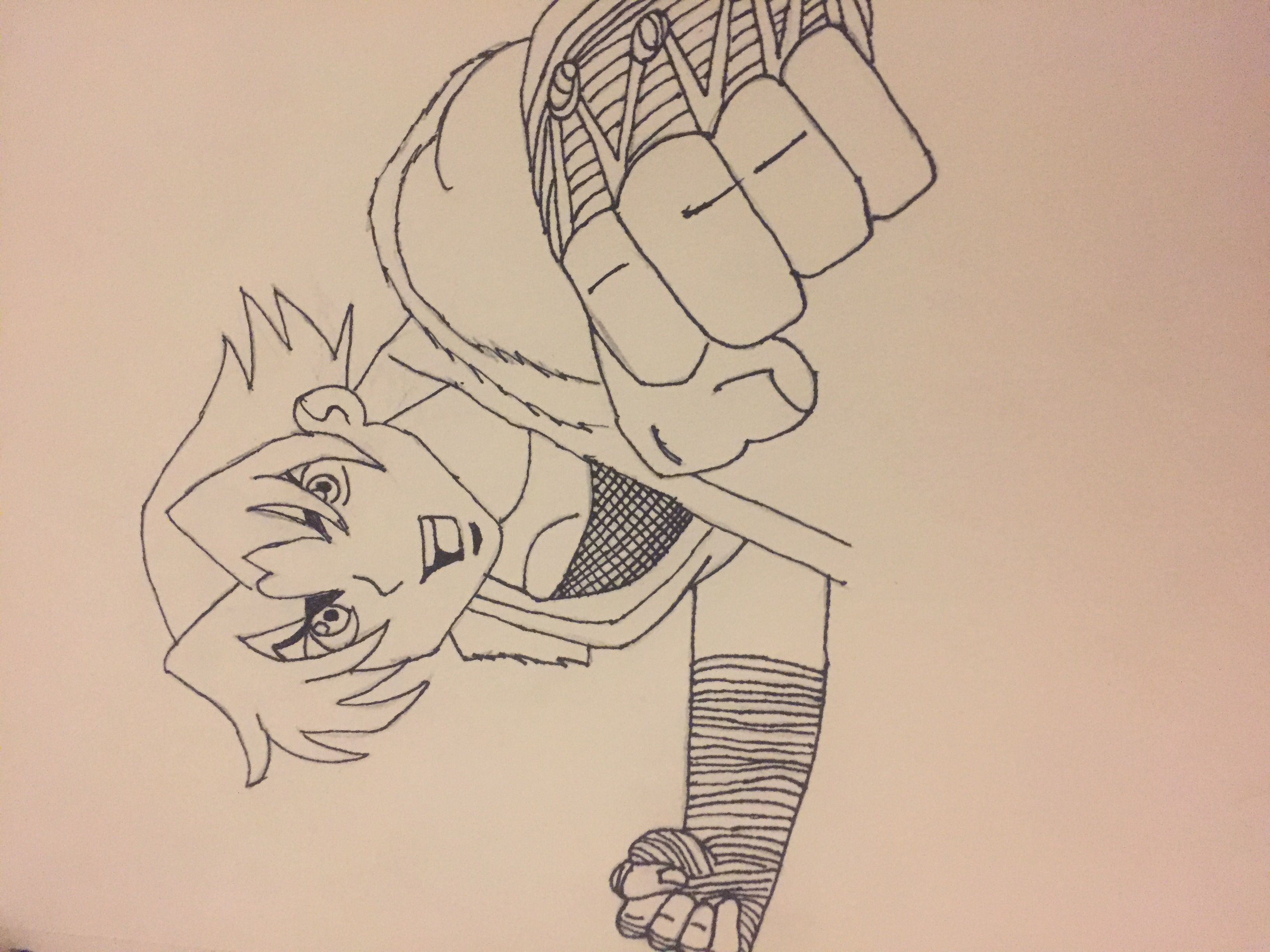 Art I drew