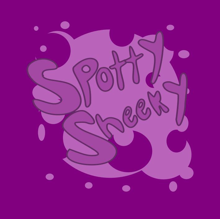 Spottysneeky logo