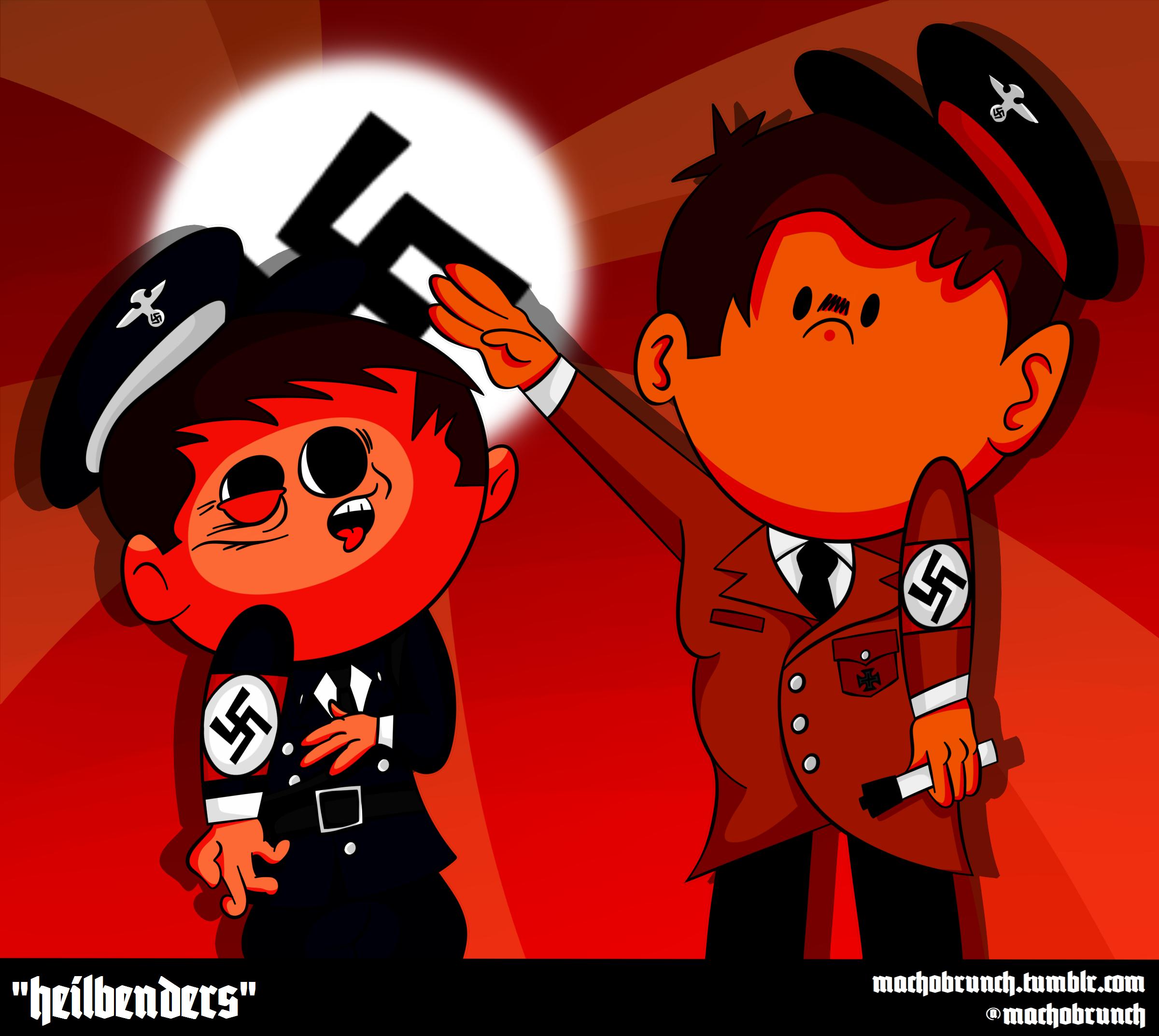 """""""Heilbenders"""""""