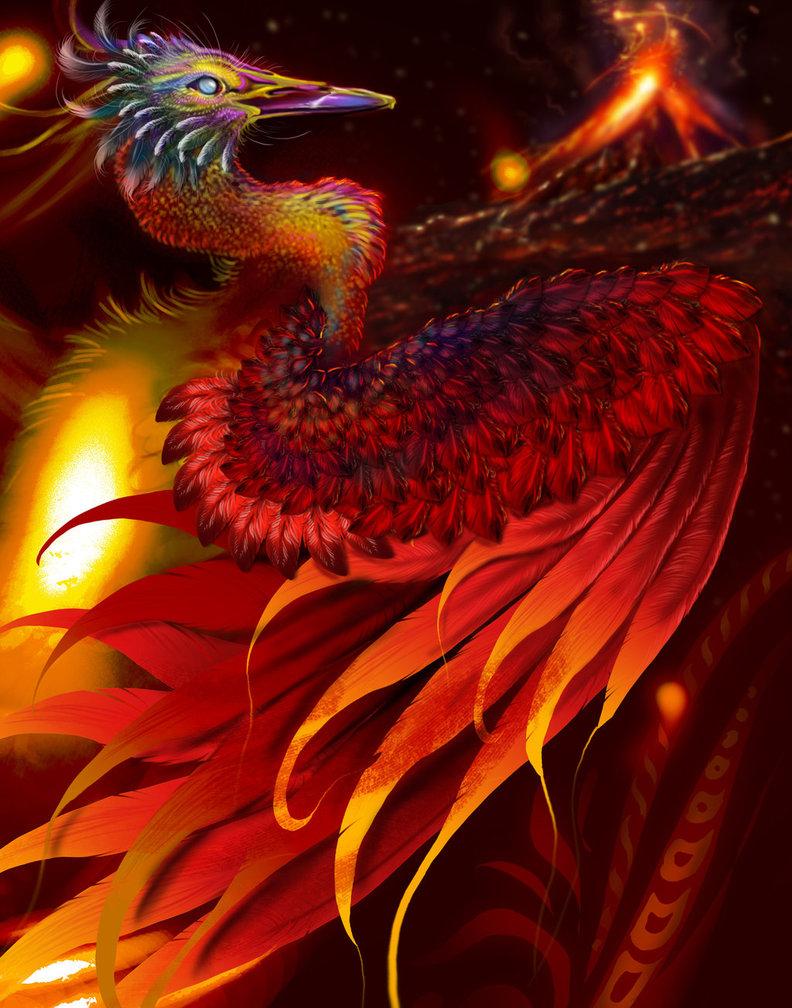 Royal Phoenix