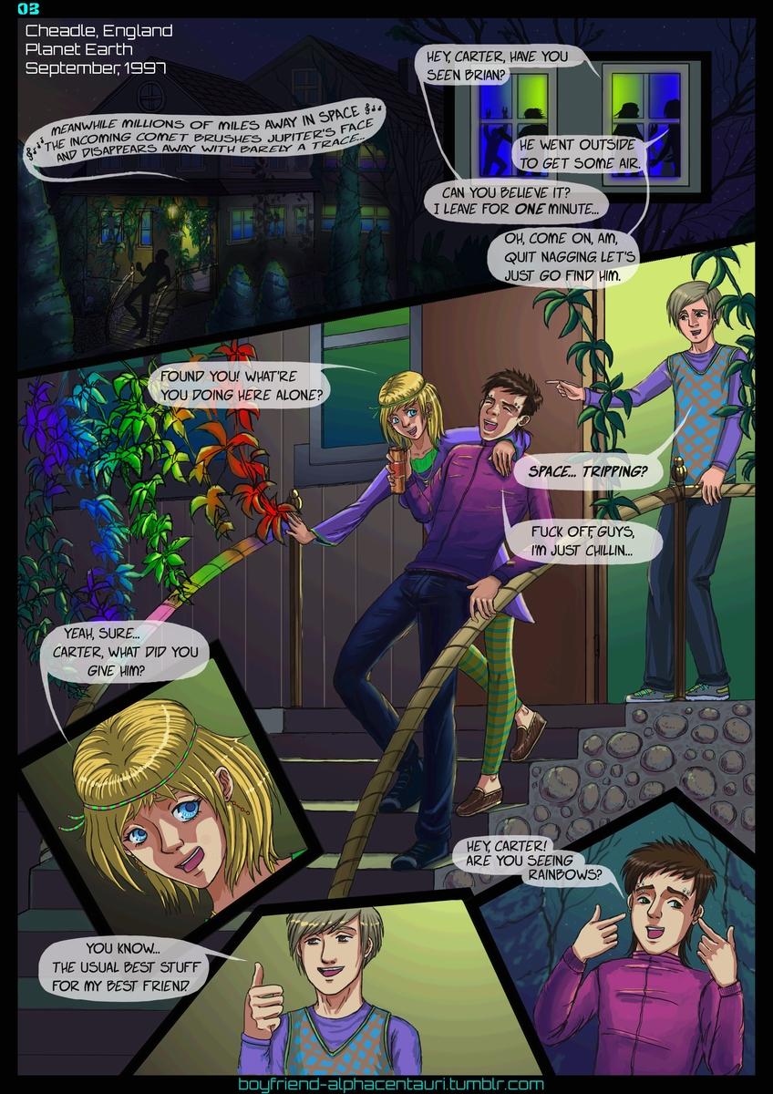 My Boyfriend's from Alpha Centauri_Chapter 1_Page 03