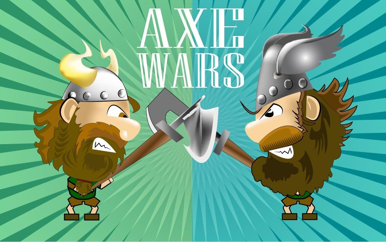 Axe wars