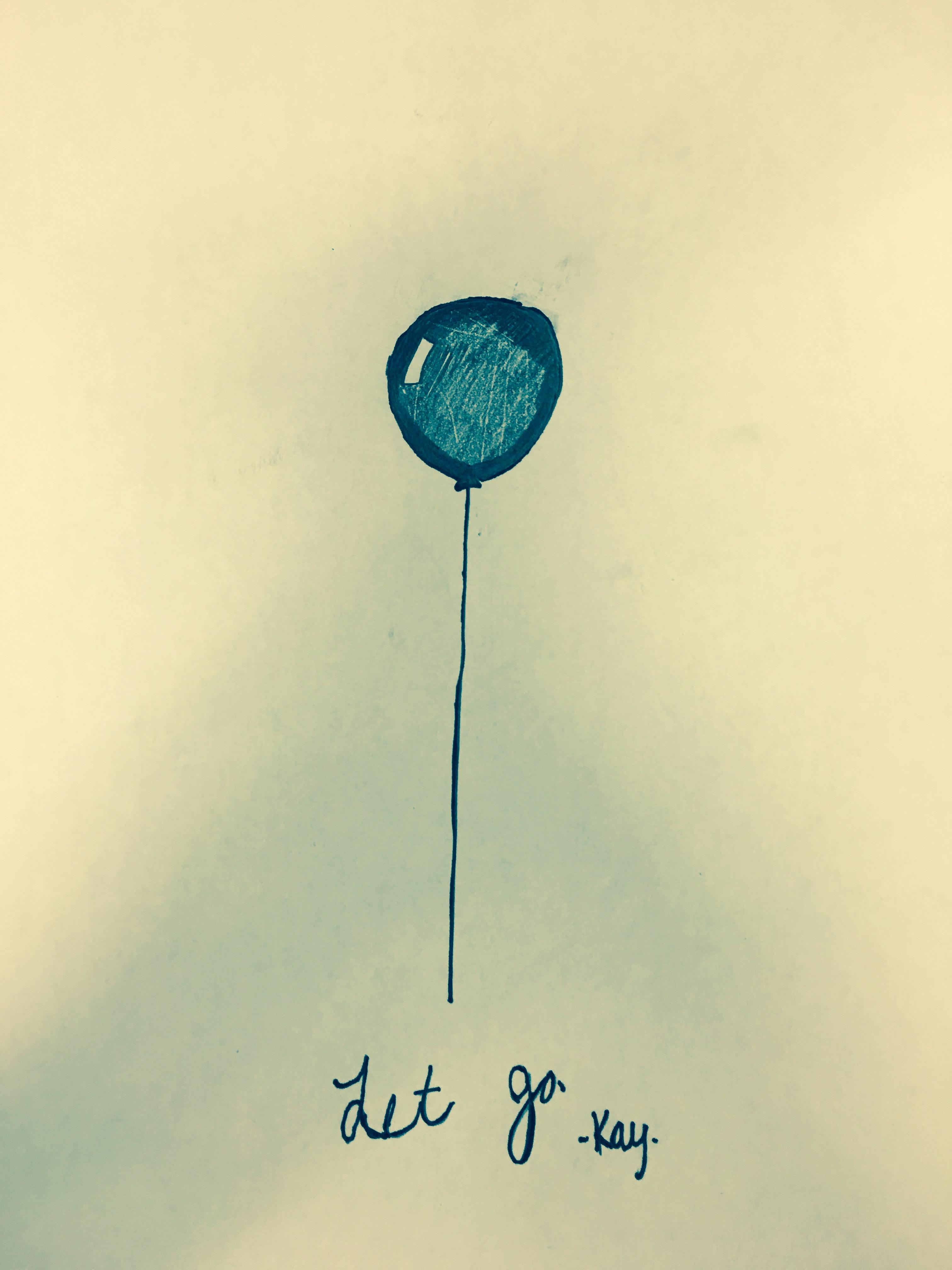 A Balloon.