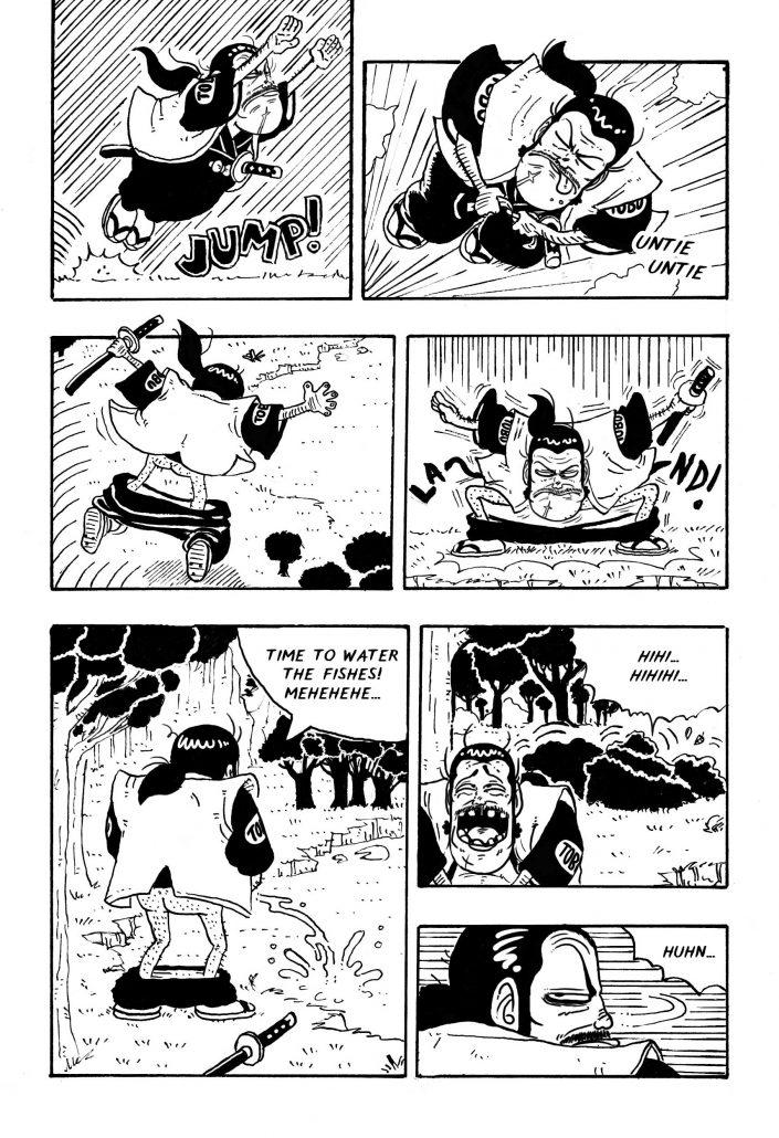 Tobudasai - chapter 1 - page 3