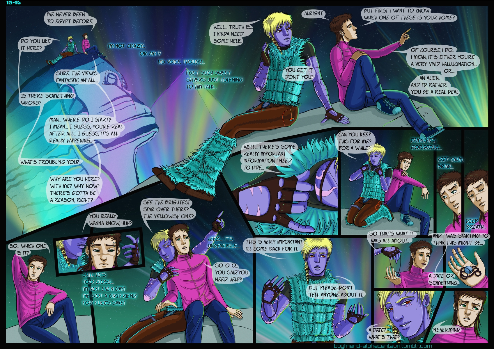 My BF's from Alpha Centauri_Chapter 1_Pages 15-16