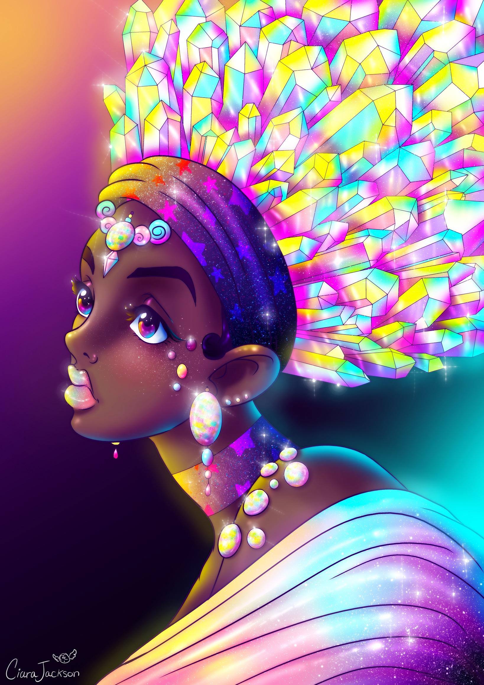 Aura Crystal