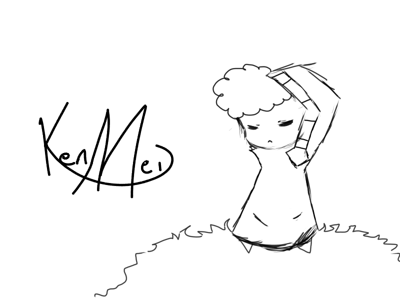 Kenmei~
