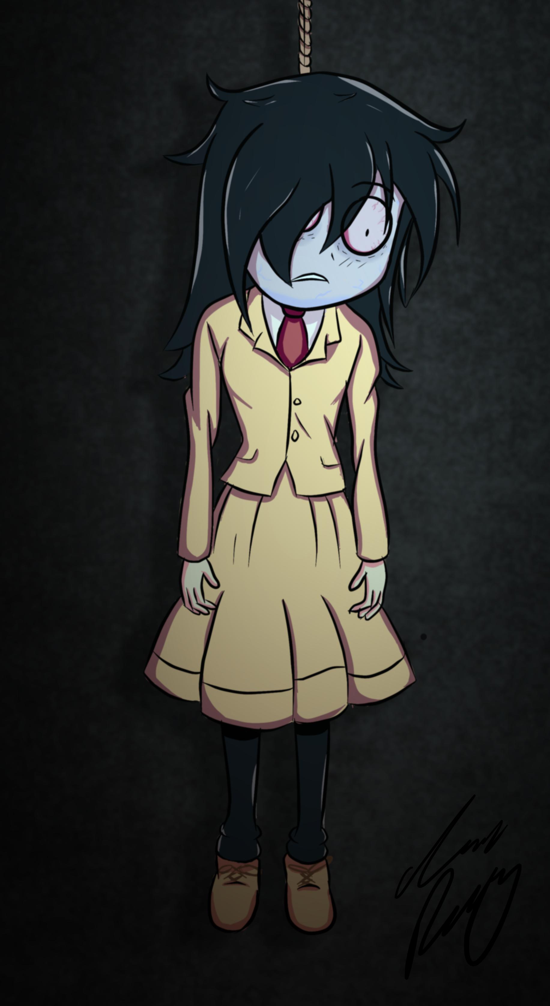 Tomoko Did It