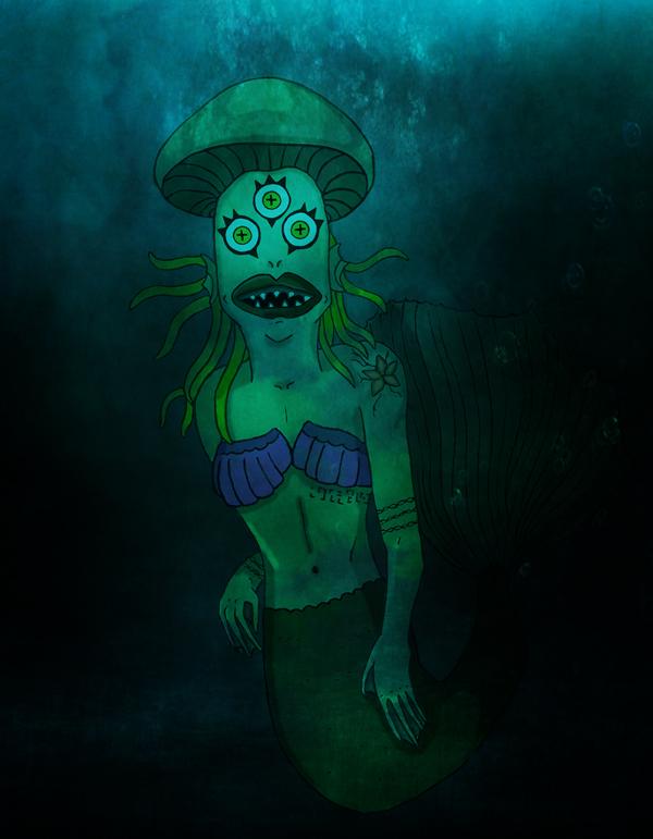 Underwater Findings