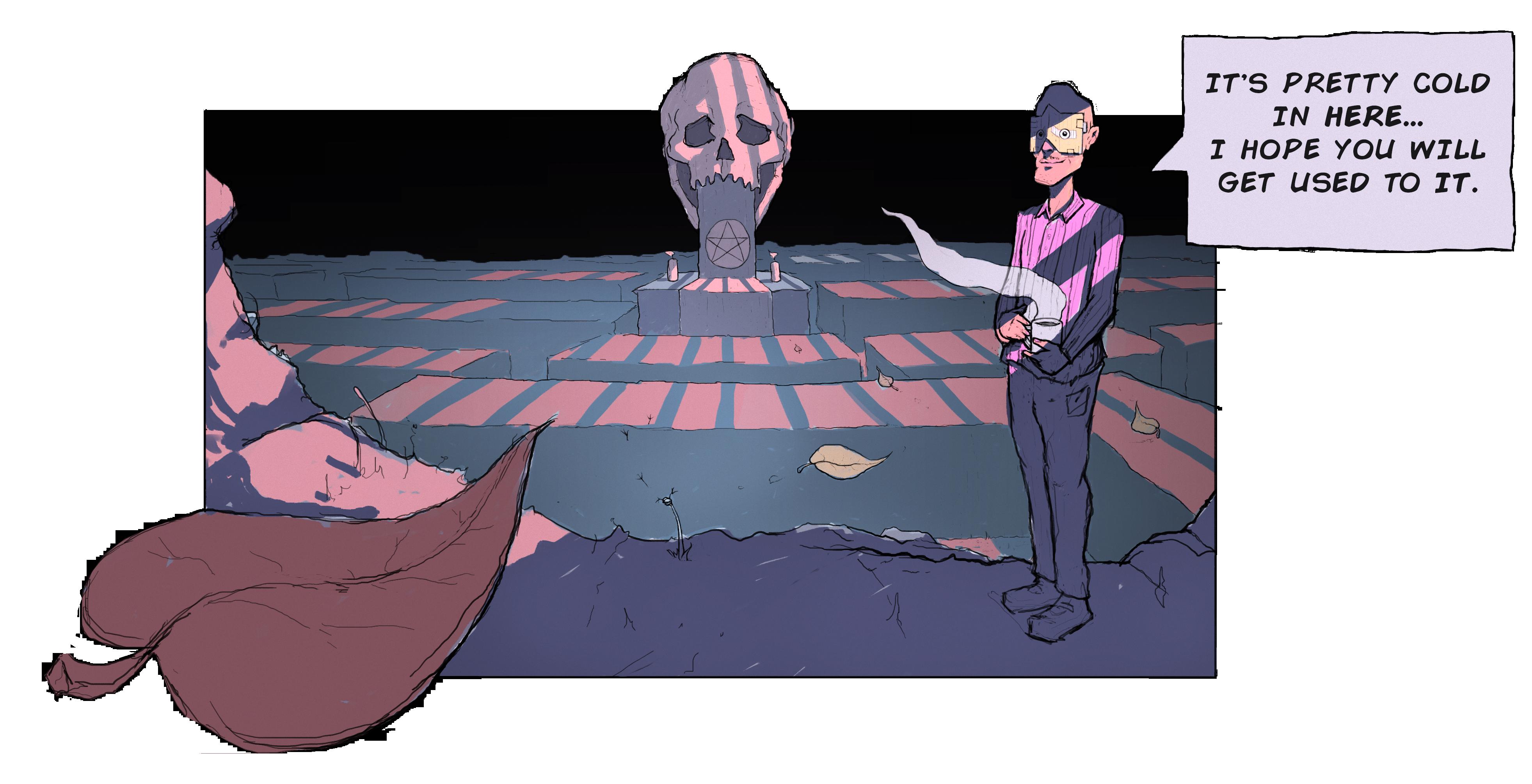 The Purple Mind