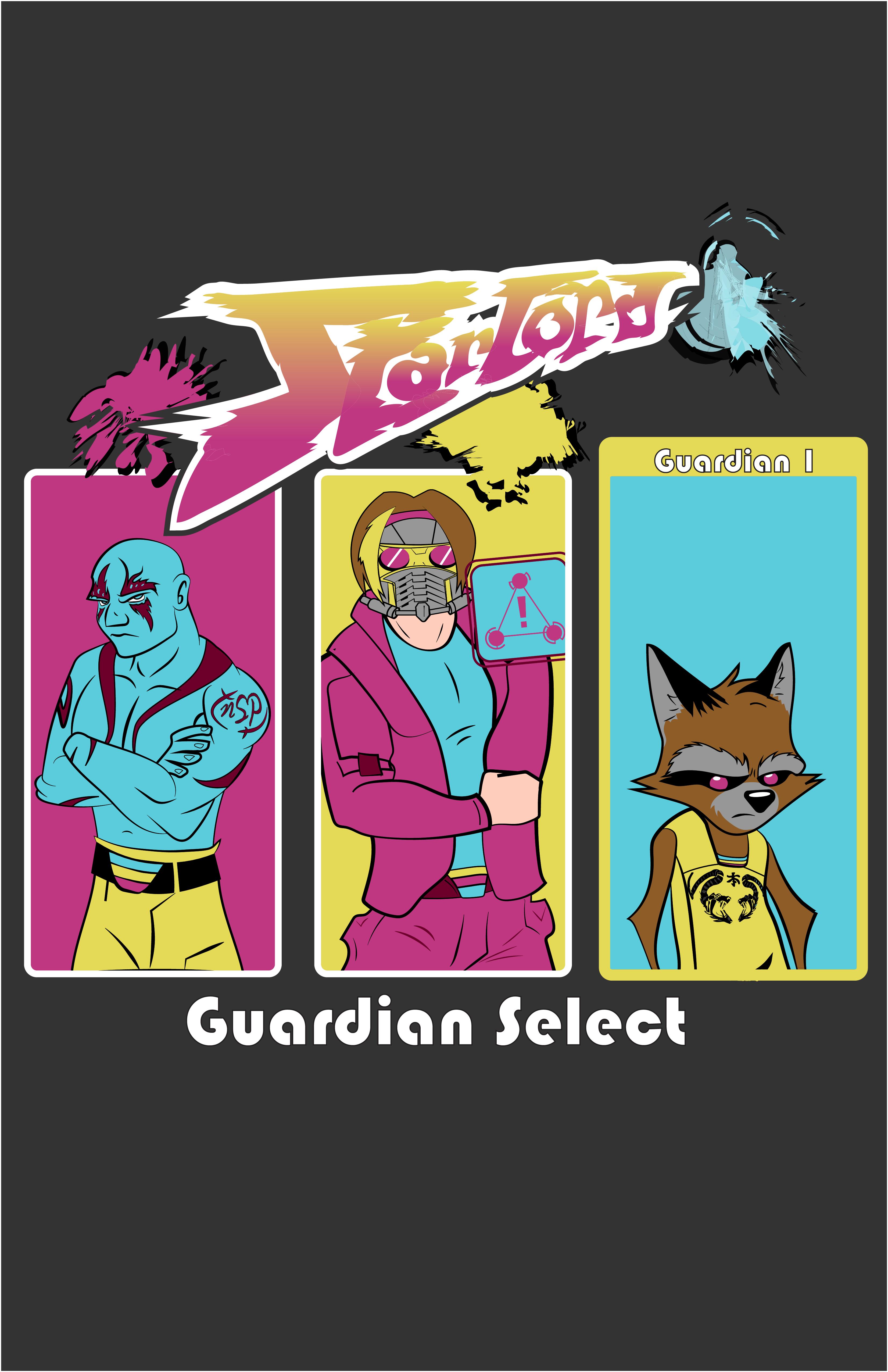 Guardian Select
