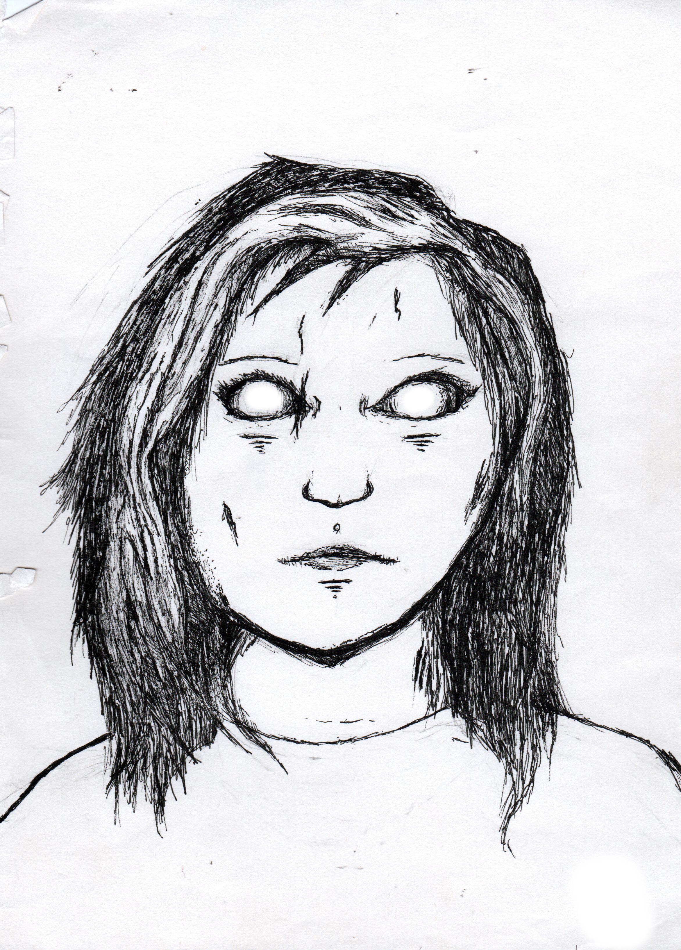 Spooky Zombie