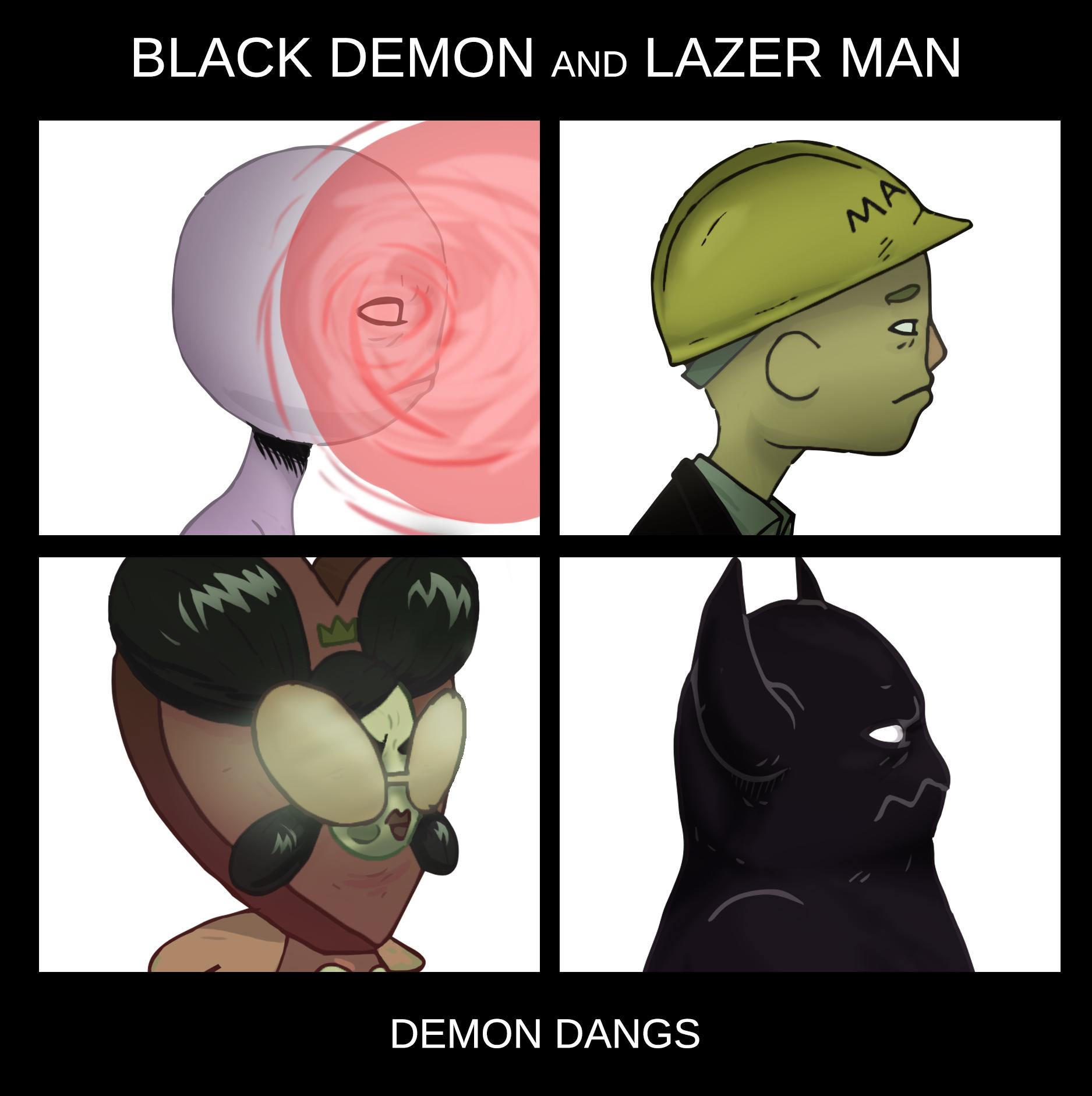 Demon Dangs