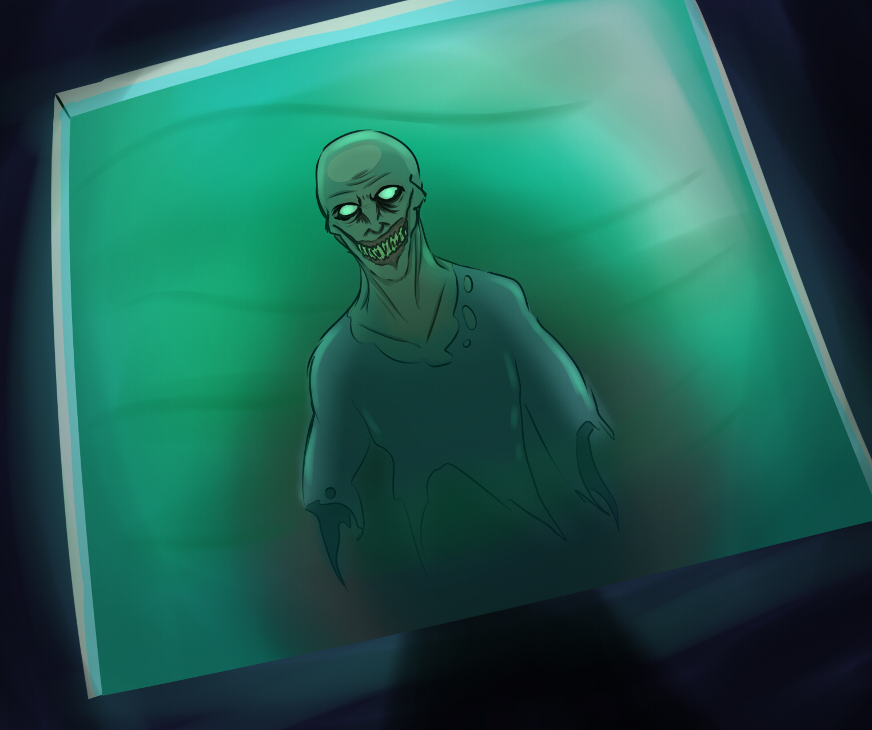 Drowned Creep