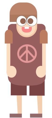 Character No.2