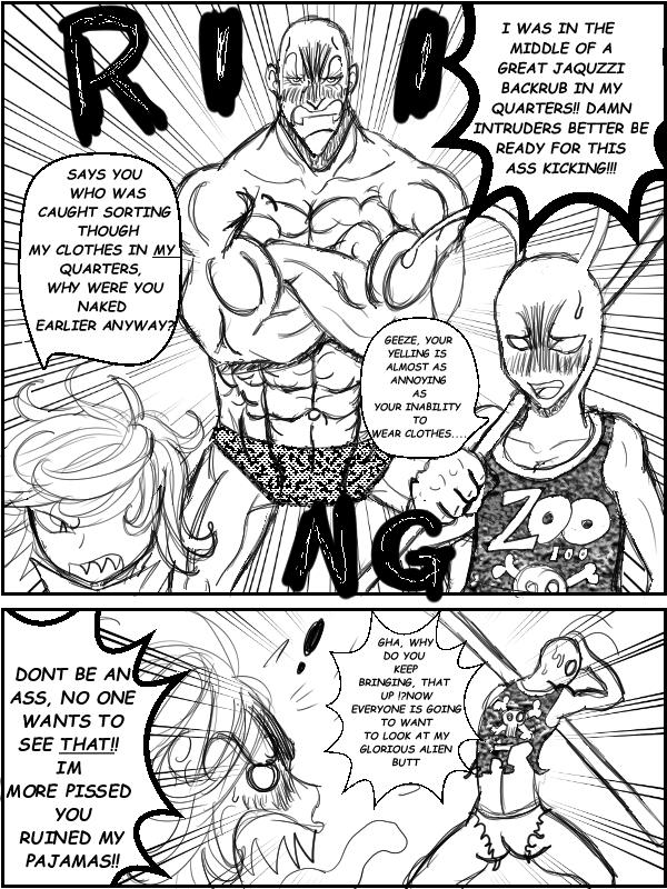GAGAGA MAN!!!! page 4