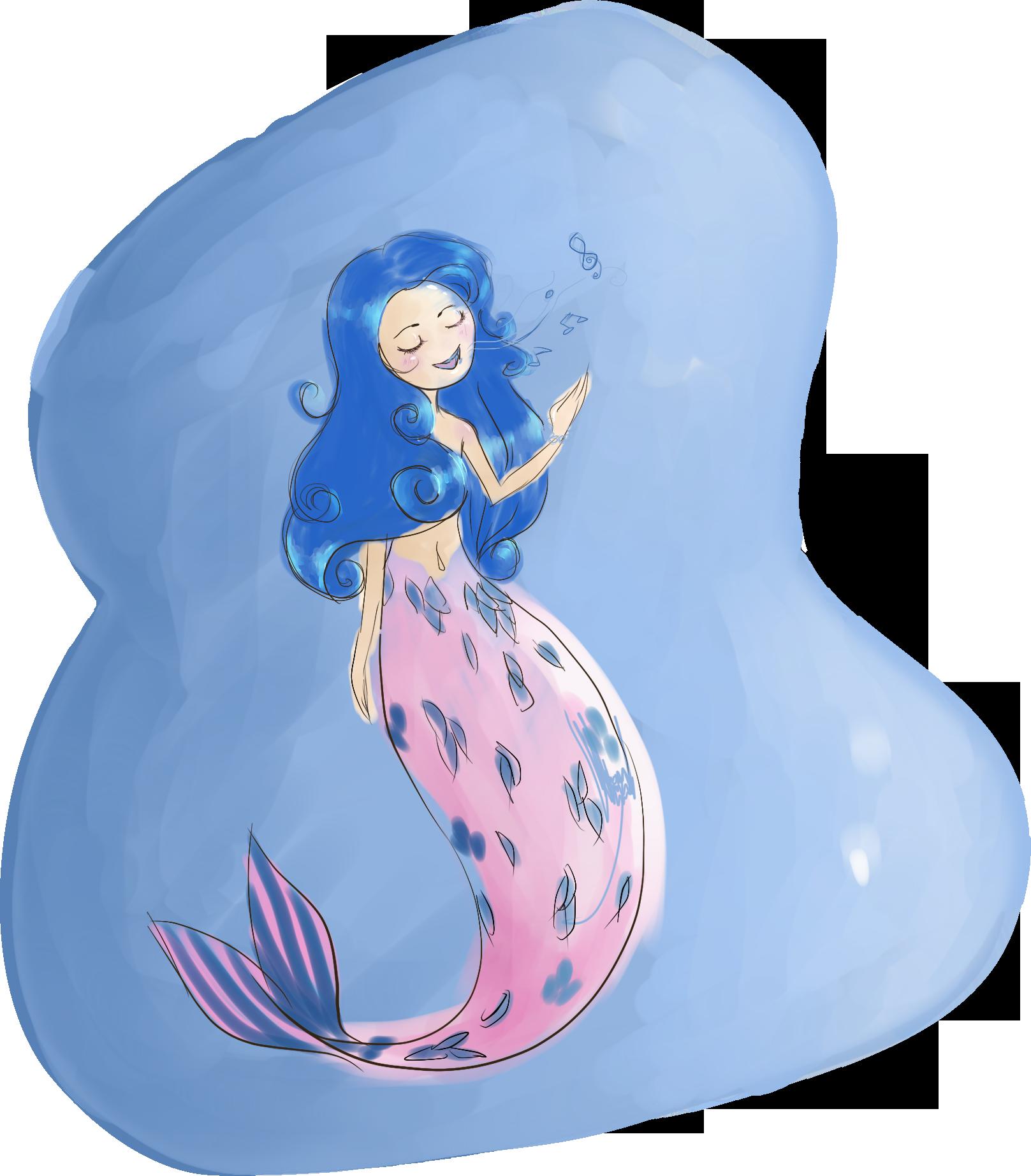 Mermaid Test