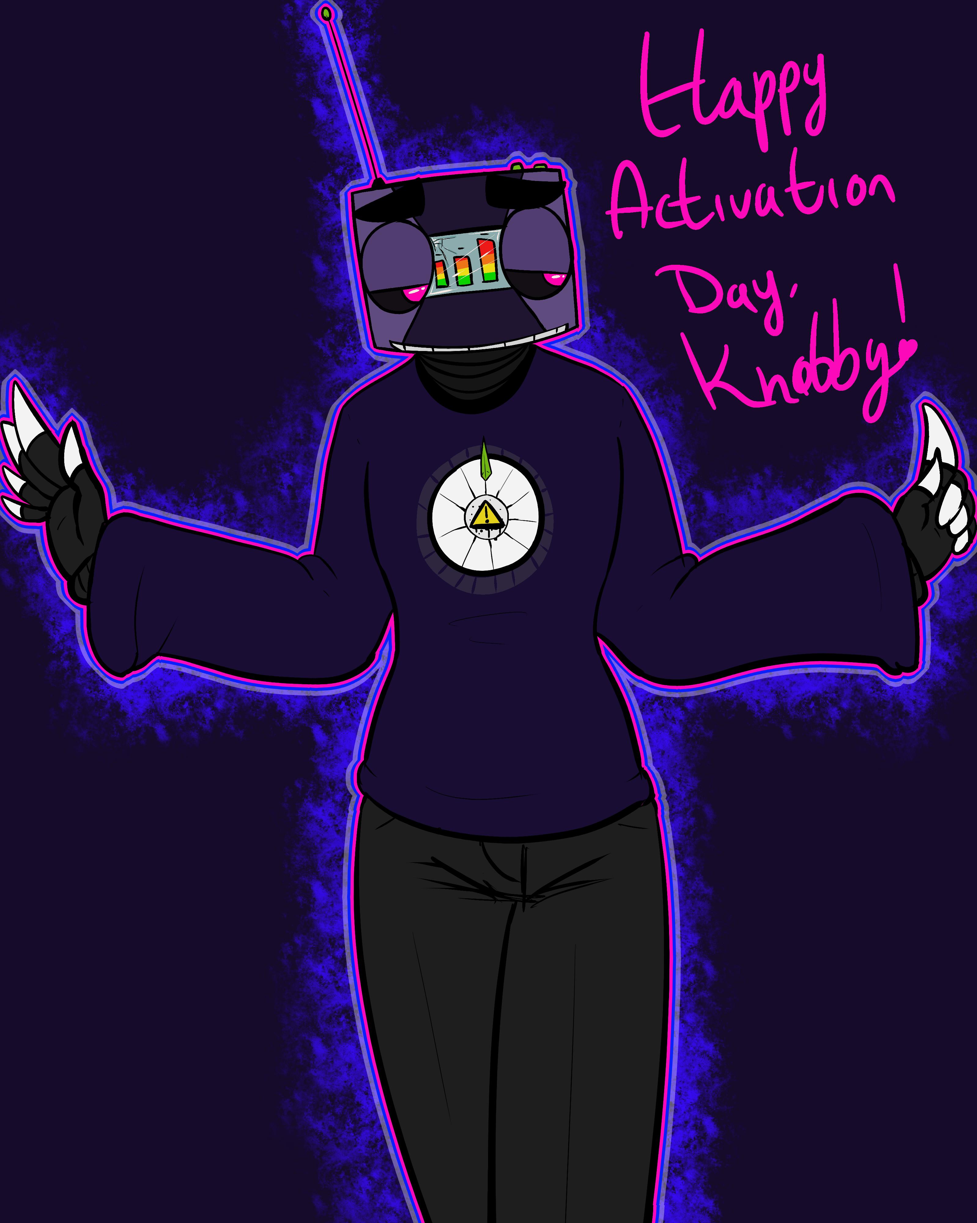 A-day boy