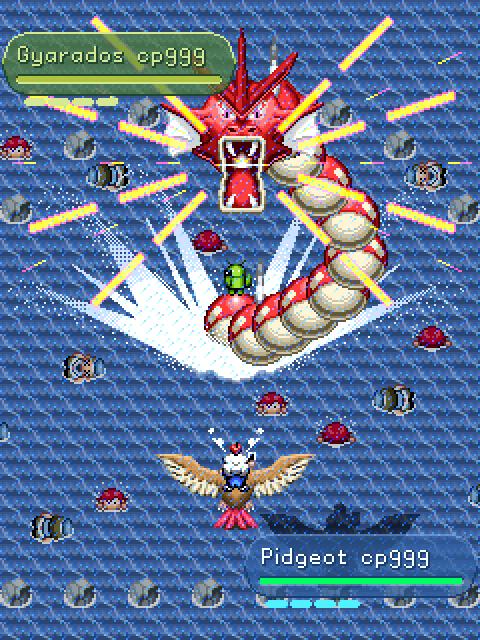 Pokemon Go in rapture