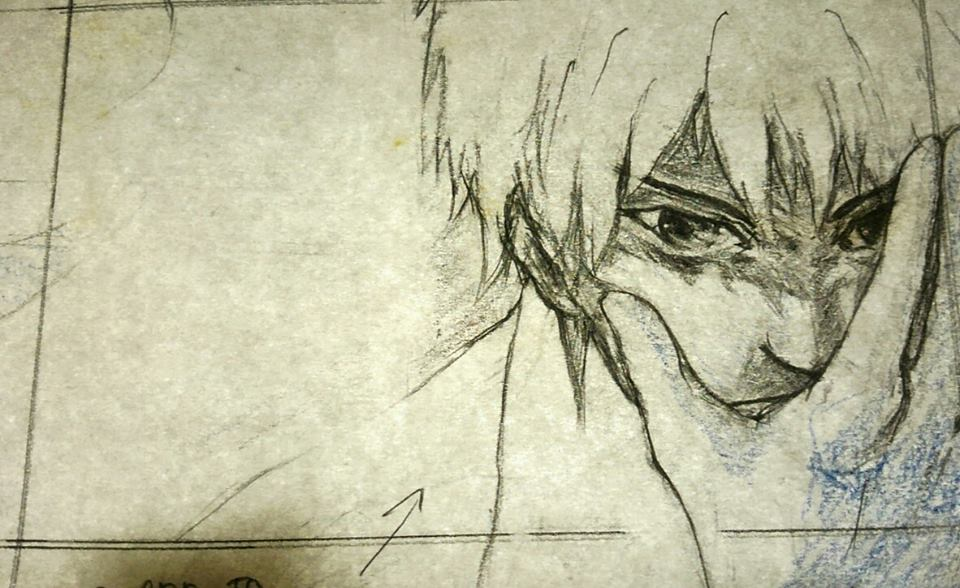 September (storyboard close-up)