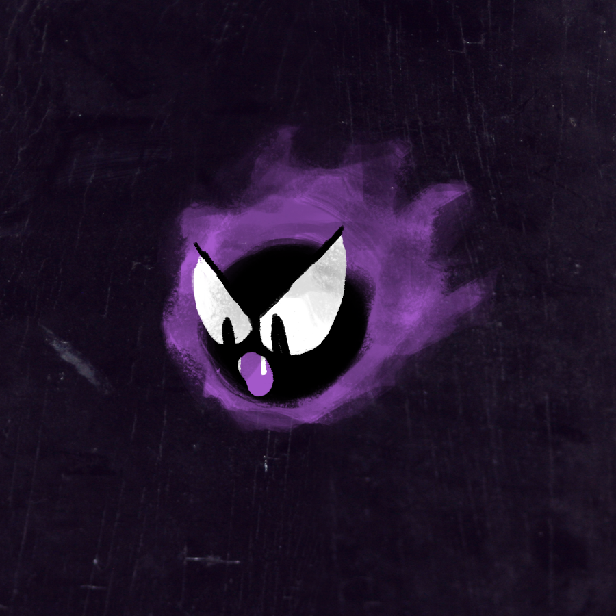 Gastly Spooks