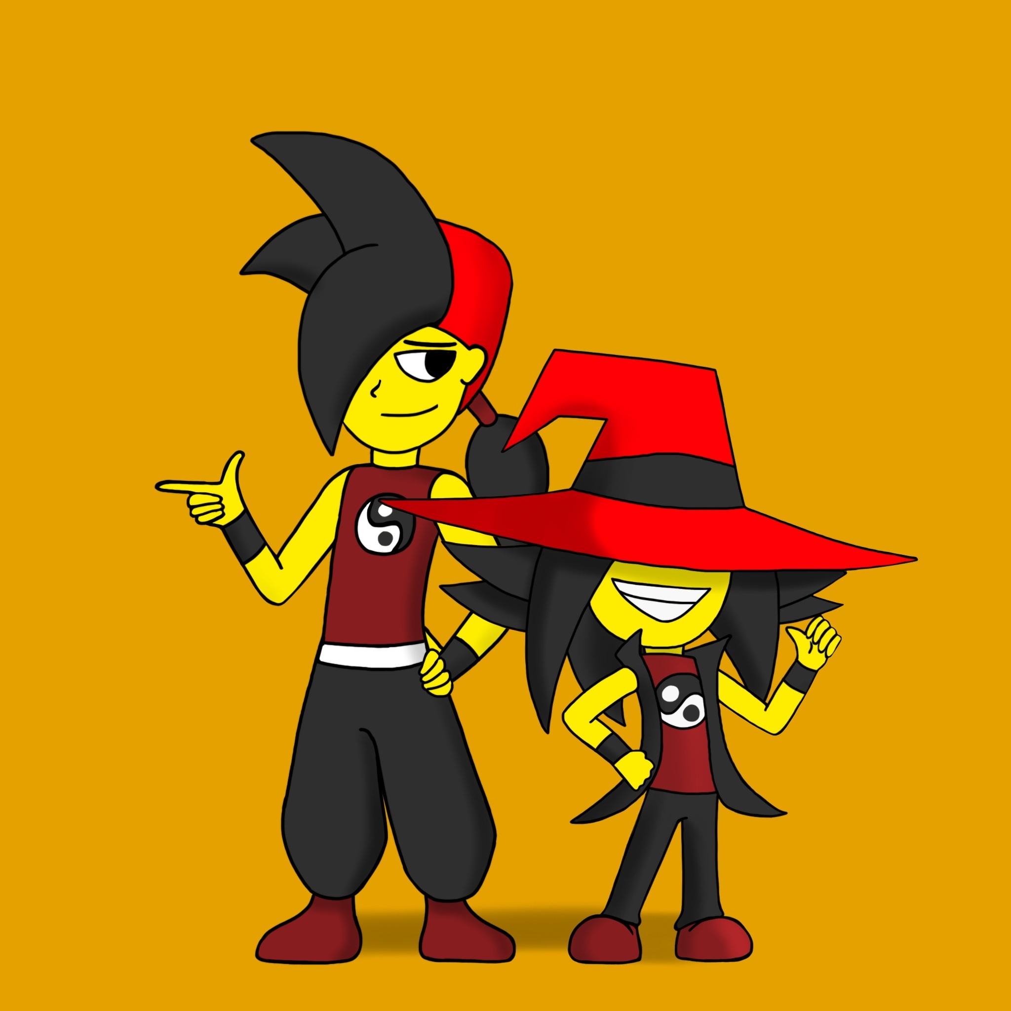 Zenon and Omay