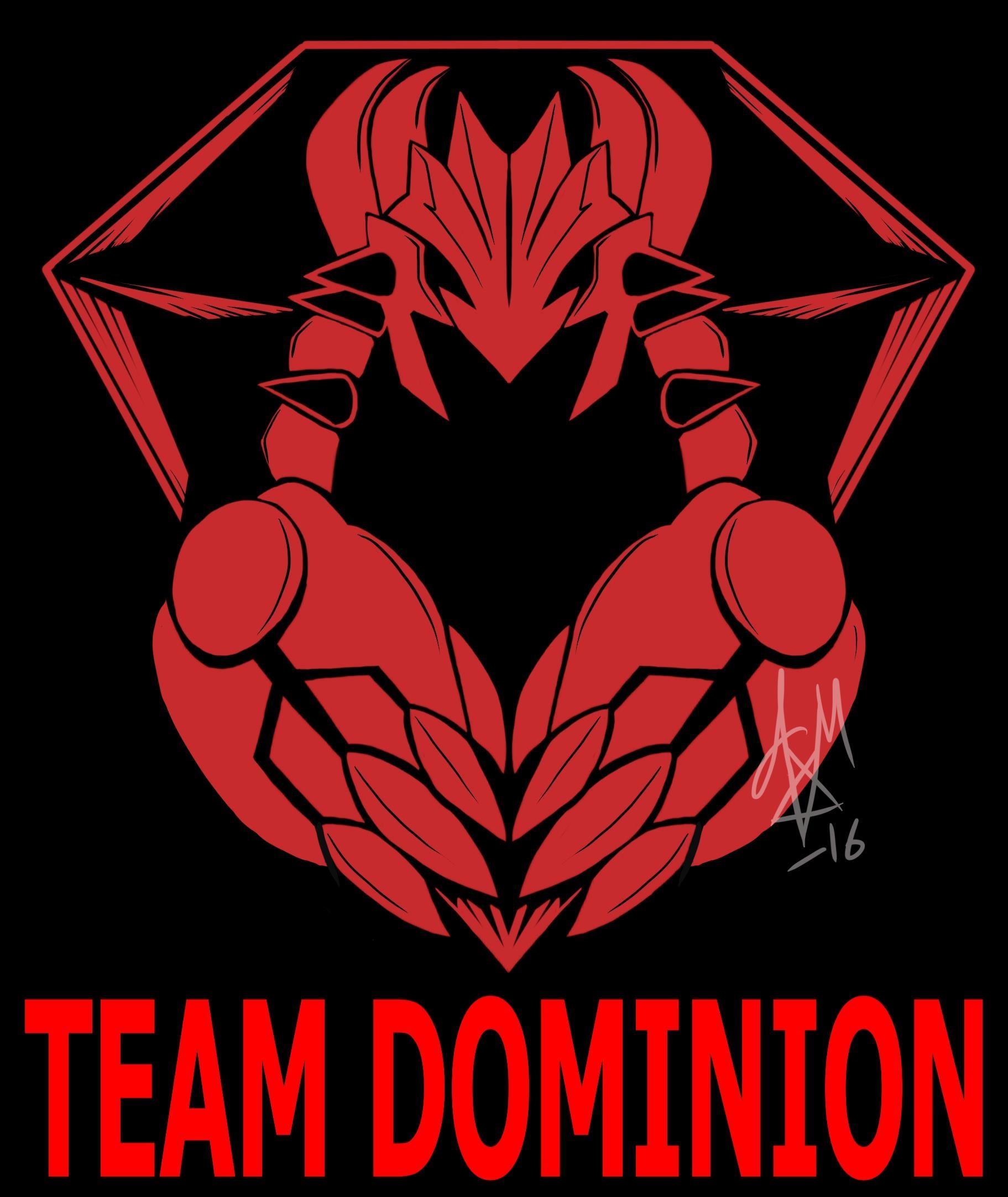 Team Dominion (Black)