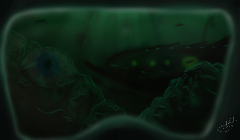 Deep Sea sights