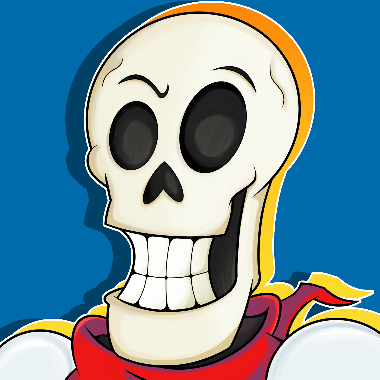 Papyrus [Drawing] - 5/18/16
