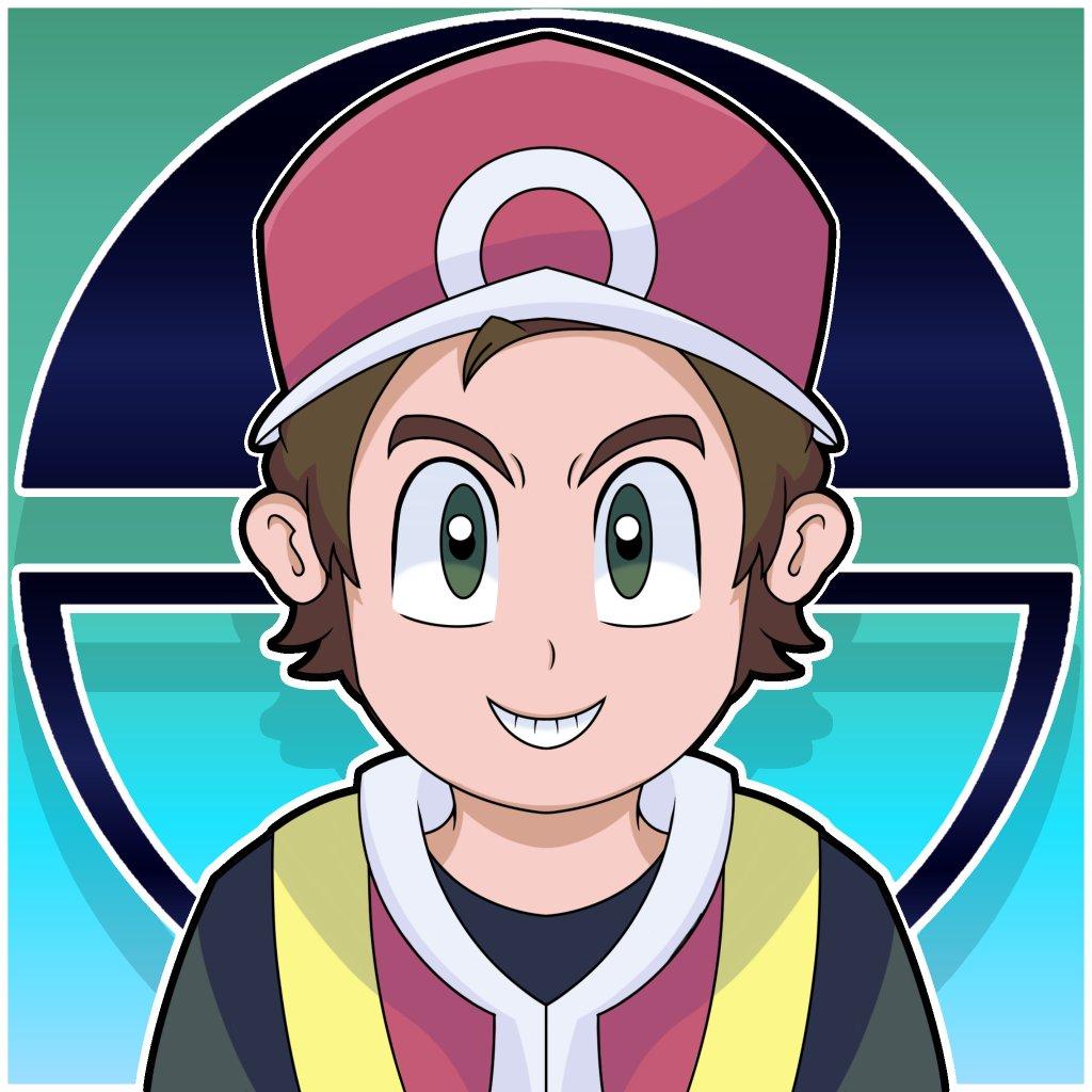 PokemasterKev [Drawing] - 5/22/16