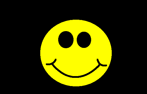 Smiley!