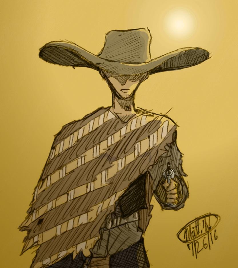 Cowboy - No Name