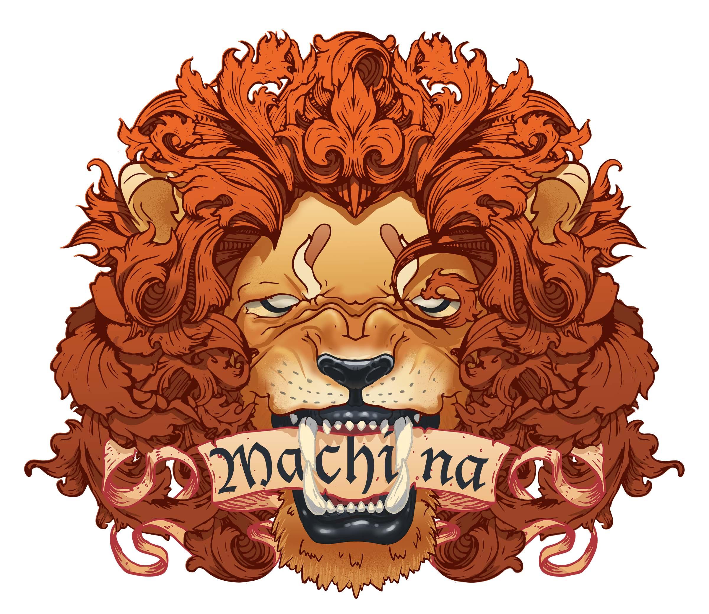 Lion Machina
