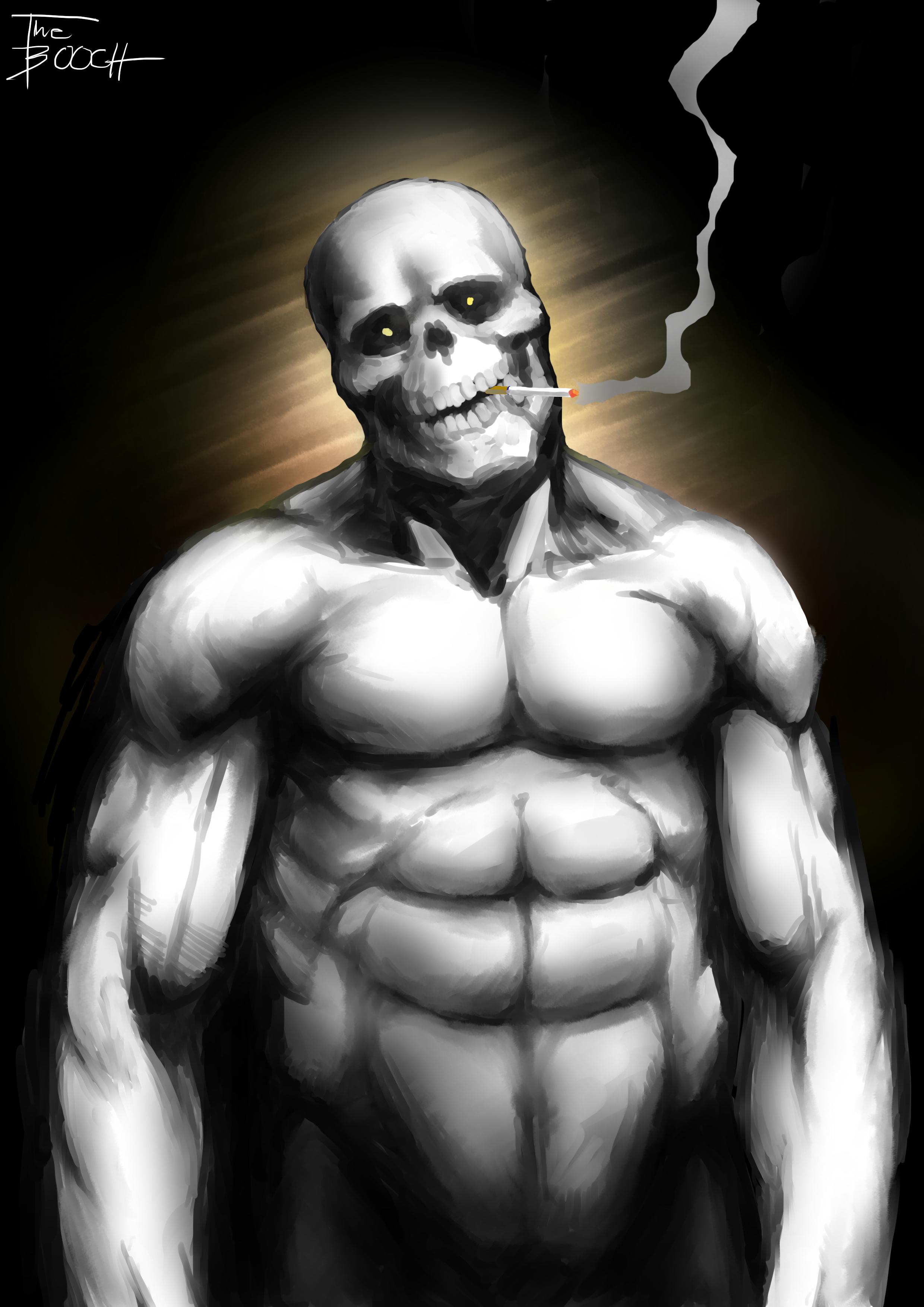 Skeletoon