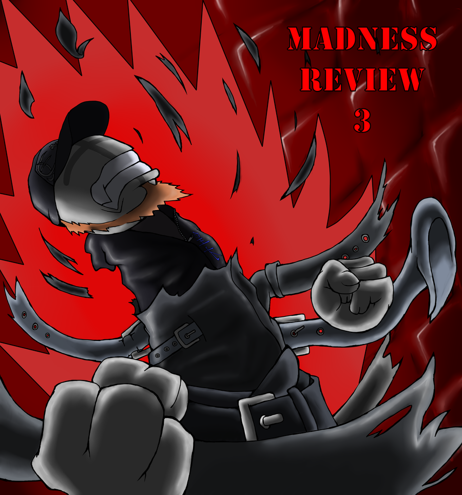 Madness review 3