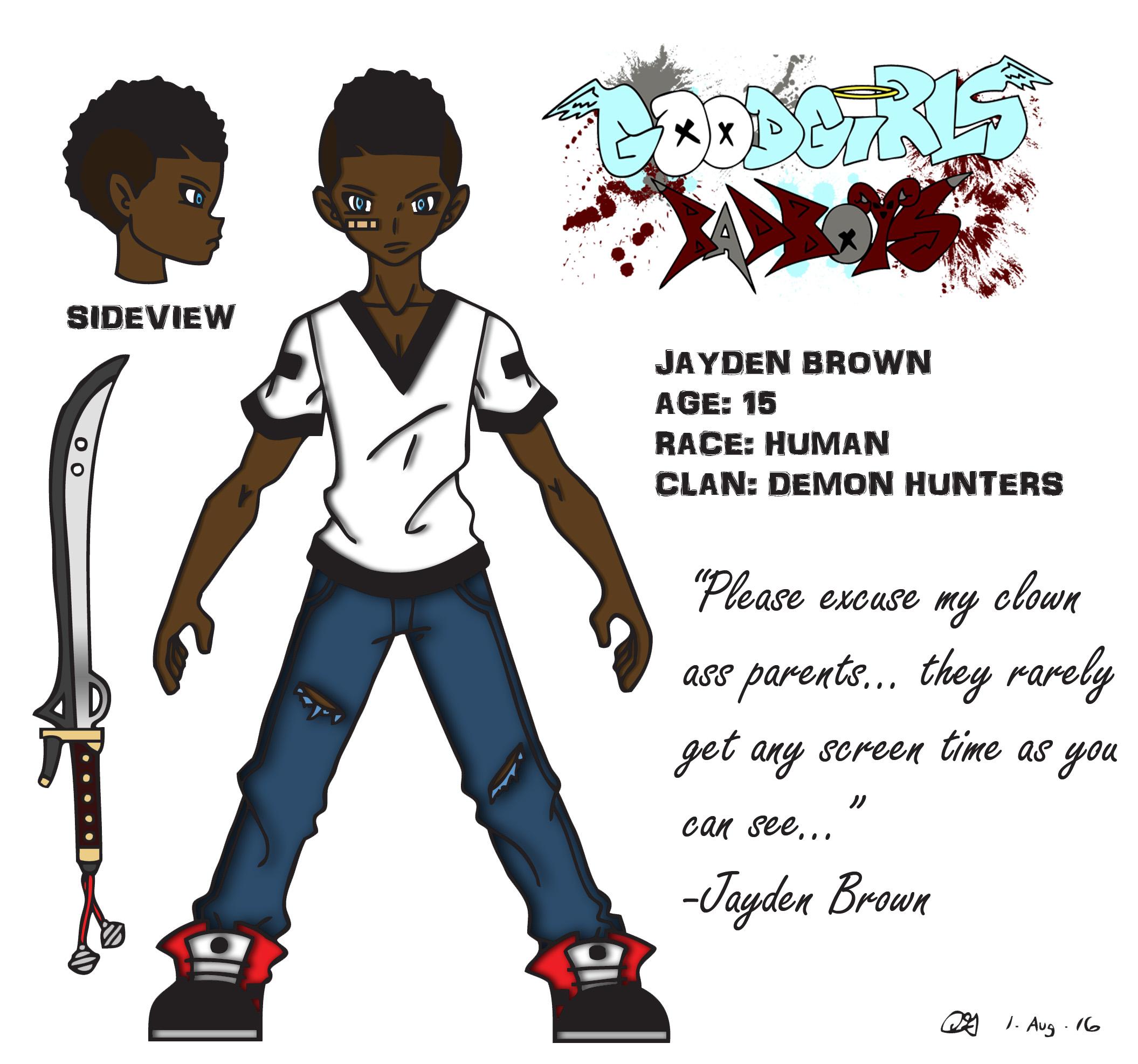 Jayden Brown Version 2