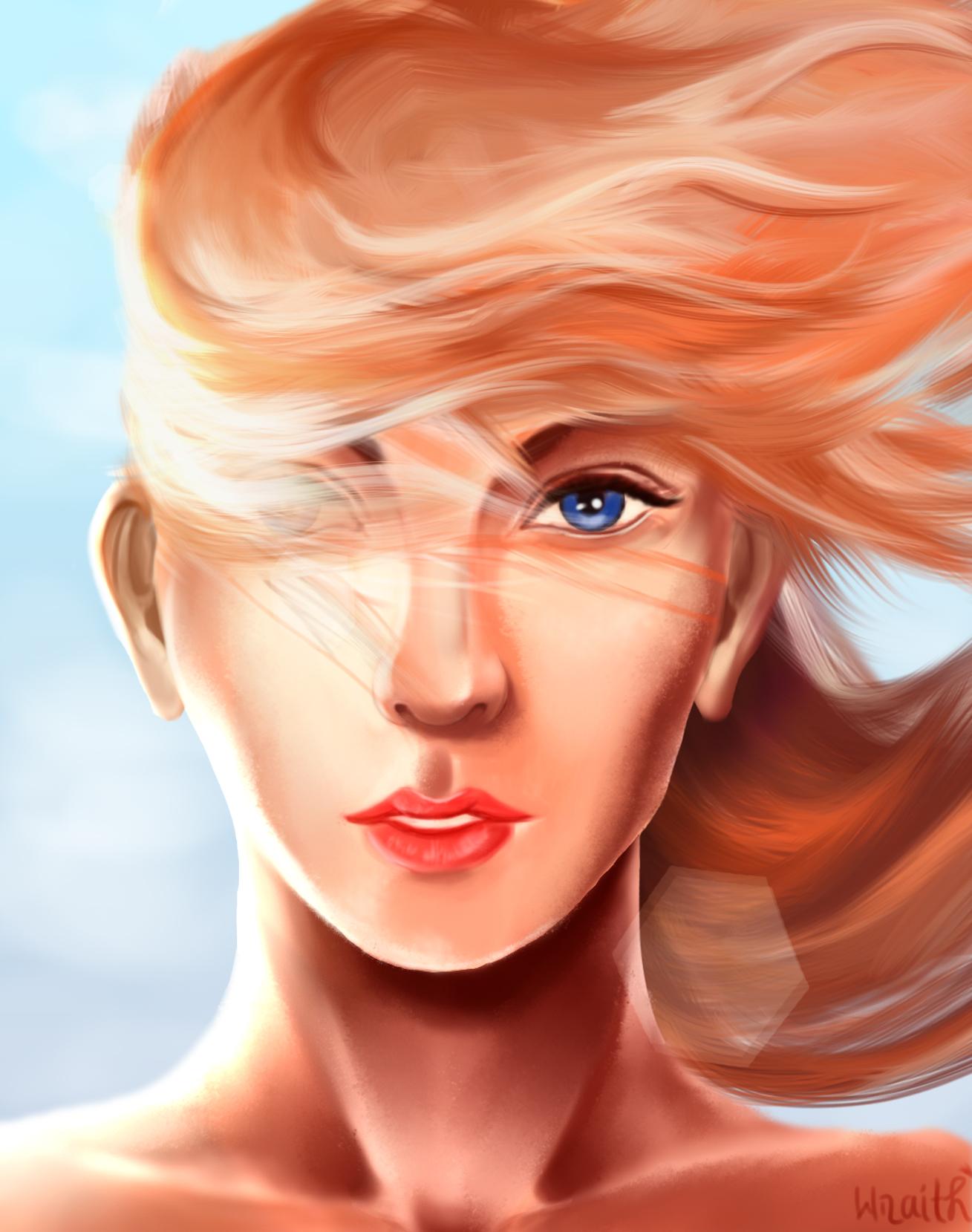 portrait (random)