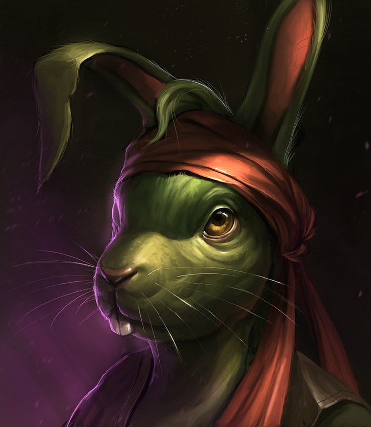 Jazz Jack Rabbit