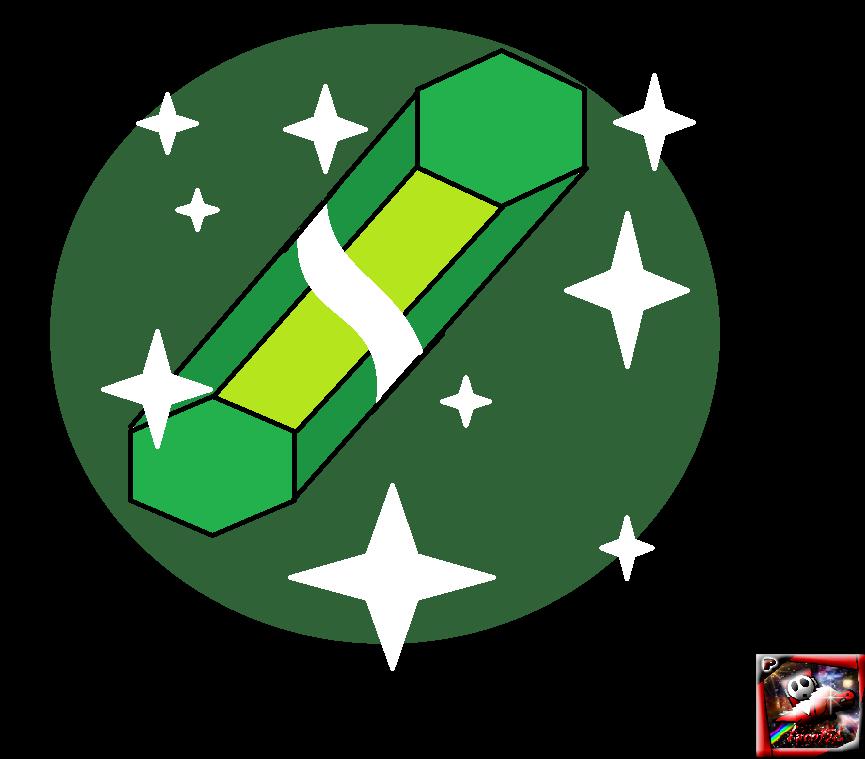 Another Steven Universe Gemstone!