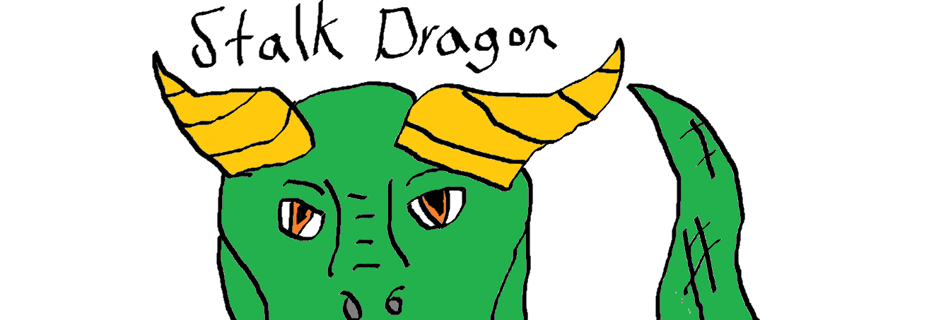 The Stalker's Dragon