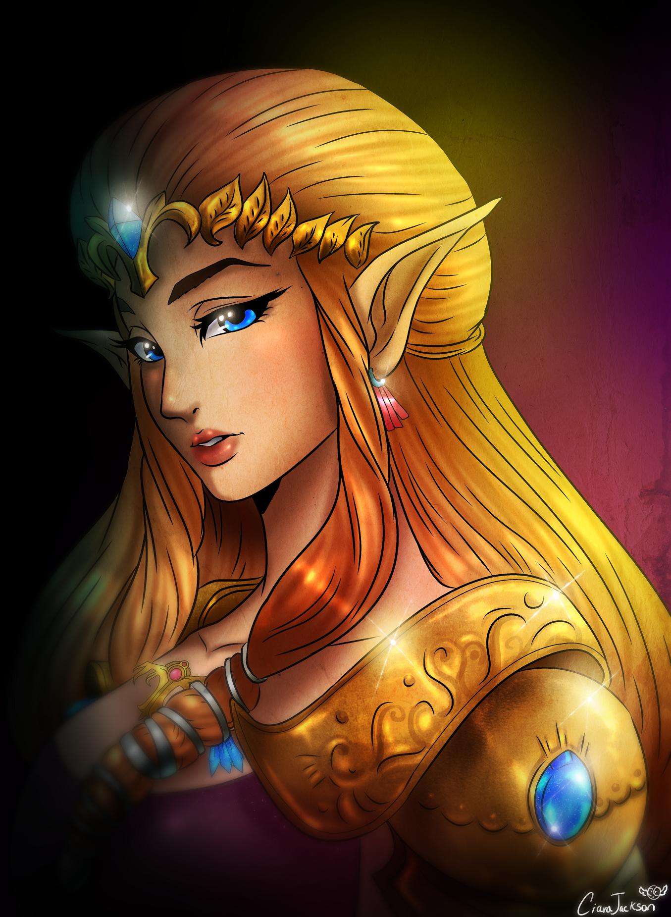 Zelda Commission