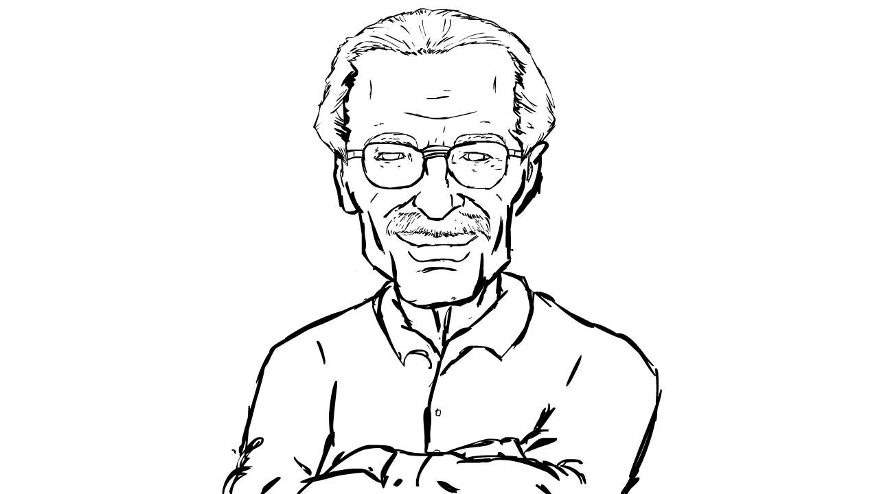 Stan Lee (sketch)