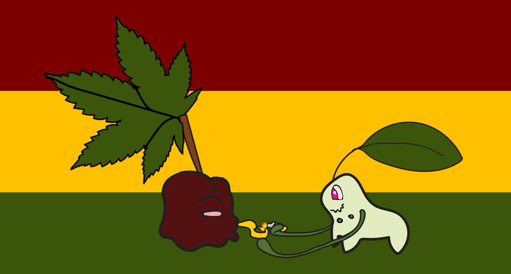 apple smokes