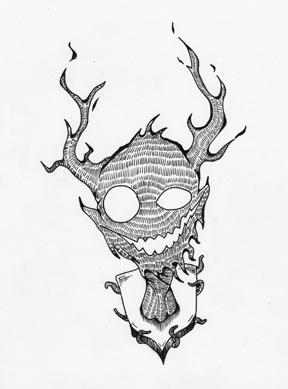 A Doodle A Day - Week 2 - Doodle #3