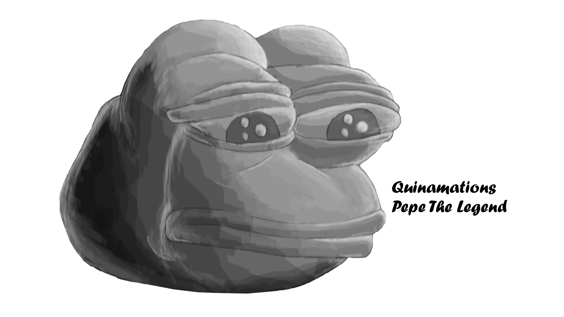 Quinamations - Pepe The Legend