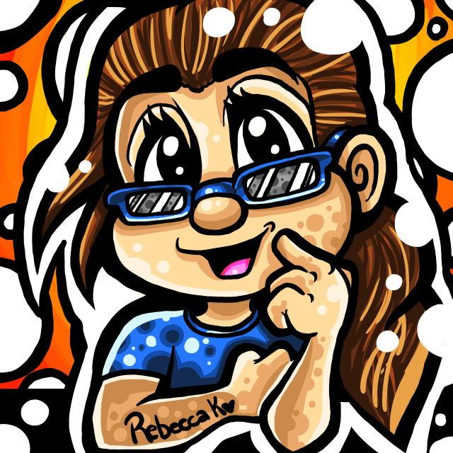 DrawingWiffWaffles Art
